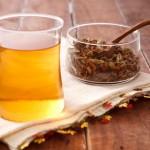 Bebeklere Bitki Çayı Verirken Dikkat Edin